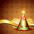 Дивали · вектора · счастливым · свет · звездой · лампы - Сток-фото © Pinnacleanimates
