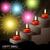 diwali diya with fireworks stock photo © pinnacleanimates