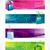 farklı · dizayn · dört · renkler · örnek - stok fotoğraf © pinnacleanimates