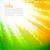creative indian flag foto stock © pinnacleanimates