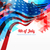 abstract 4th of july stock photo © Pinnacleanimates