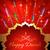 feliz · diwali · luz · arte · lámpara · llama - foto stock © Pinnacleanimates