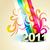 feliz · ano · novo · 2011 · abstrato · cor · papel · de · parede · padrão - foto stock © pinnacleanimates