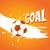 elegante · abstrato · futebol · projeto · vetor · jogo · de · futebol - foto stock © pinnacleanimates