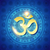 vector hindu om text stock photo © pinnacleanimates