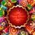 hermosa · diwali · vector · feliz · luz · arte - foto stock © Pinnacleanimates