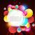 absztrakt · színes · űr · szín · digitális · vonal - stock fotó © Pinnacleanimates