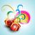 geschenkdoos · ontwerp · vector · explosief · verrassing - stockfoto © pinnacleanimates