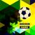 voetbal · sport · toernooi · voetbal · kampioenschap · wereld - stockfoto © pinnacleanimates