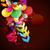 absztrakt · mű · színes · terv · eps10 · szín - stock fotó © Pinnacleanimates