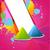 vector · festival · ontwerp · water · textuur · gelukkig - stockfoto © pinnacleanimates