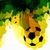 fútbol · ilustración · diseno · vector · arte · fútbol - foto stock © Pinnacleanimates