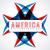 americano · dia · projeto · elegante · abstrato · liberdade - foto stock © Pinnacleanimates