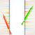 abstract · illustrazione · colorato · vernice · frame · divertimento - foto d'archivio © pinnacleanimates