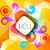 festival · ontwerp · vector · splash · kleurrijk · textuur - stockfoto © pinnacleanimates