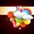 felhő · gyönyörű · felhők · egyéb · elemek · absztrakt - stock fotó © Pinnacleanimates