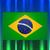 Бразилия · флаг · дизайна · вектора · Гранж · стиль - Сток-фото © pinnacleanimates