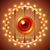 happy diwali diya background stock photo © pinnacleanimates