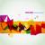 resumen · eps10 · banner · colorido · estilo · diseno - foto stock © Pinnacleanimates