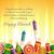 Beautiful card of diwali  stock photo © Pinnacleanimates