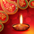 beautiful diwali diya stock photo © pinnacleanimates