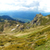 panoramic view of mount ciucas on spring stock photo © pixachi