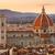 Floransa · Toskana · İtalya · şehir · sokak - stok fotoğraf © pixachi