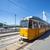 bonde · trem · transporte · público · massa · trânsito - foto stock © pixachi