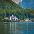 замок · снизить · Австрия · архитектура · Европа - Сток-фото © pixachi