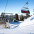 câble · voiture · pic · ski · Resort - photo stock © pixachi