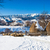 typisch · schilderachtig · winter · zemelen · kasteel - stockfoto © pixachi