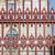 kongresszus · palota · Argentína · Buenos · Aires · város · szobor - stock fotó © pixachi
