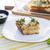 bloemkool · gebakken · ei · kaas · voedsel · groene - stockfoto © pixachi