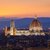 katedral · Floransa · İtalya · kilise · Retro - stok fotoğraf © pixachi