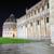 pisa piazza del duomo with battistero basilica and the leaning stock photo © pixachi