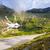 piękna · jezioro · brzegu · nowa · fundlandia · sceniczny - zdjęcia stock © pixachi