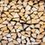chopped and stacked pile of wood stock photo © pixachi
