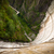 Bicaz Dam heigh seen from the top stock photo © pixachi