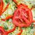 eigengemaakt · pizza · detail · vergadering · counter · klaar - stockfoto © pixachi