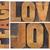 love joy and peace stock photo © pixelsaway