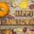 happy thanksgiving stock photo © pixelsaway