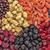 フルーツ · 葉 · 食品 · 健康 · 白 · ベリー - ストックフォト © pixelsaway