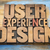user experience design word abstract stock photo © pixelsaway