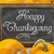 feliz · acción · de · gracias · tarjeta · de · felicitación · texto · vintage - foto stock © pixelsaway