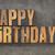 happy birthday stock photo © pixelsaway