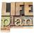 life plan in wood type stock photo © PixelsAway