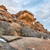 sandstone cliff at colorado foothills stock photo © pixelsaway