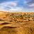cascalho · naturalismo · forte · Colorado · tarde · cair - foto stock © pixelsaway