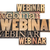 webinar word abstract stock photo © pixelsaway