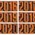 2016 2017 2018 2019 2020 and 2021 year set stock photo © pixelsaway